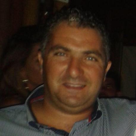 Salvatore Maurici